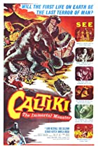 Image of Caltiki, the Immortal Monster