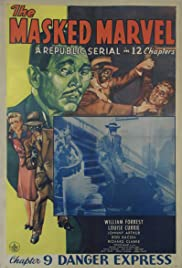 The Masked Marvel (1943) Poster - Movie Forum, Cast, Reviews