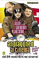 Image of Anplagghed al cinema