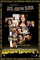 Saas Bahu Aur Sensex (2008) Poster