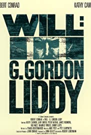 Will: The Autobiography of G. Gordon Liddy Poster