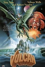 Vulcan Poster