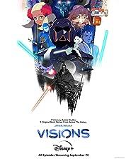 Star Wars: Visions - Season 1 poster