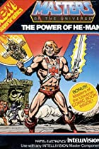 Image of Masters of the Universe: The Power of He-Man