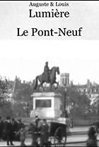 Image of Paris, le Pont-Neuf