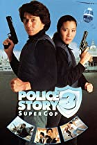 Image of Police Story 3: Supercop