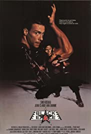 Black Eagle (1988) Poster - Movie Forum, Cast, Reviews
