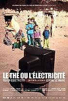 Image of Le thé ou l'électricité
