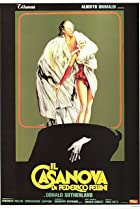 Image of Fellini's Casanova