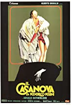 Primary image for Fellini's Casanova