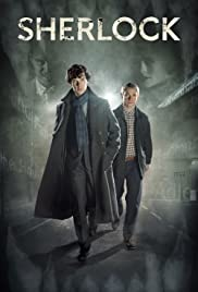Sherlock Episodenliste