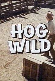 Hog Wild Poster