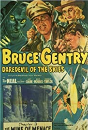 Bruce Gentry Poster