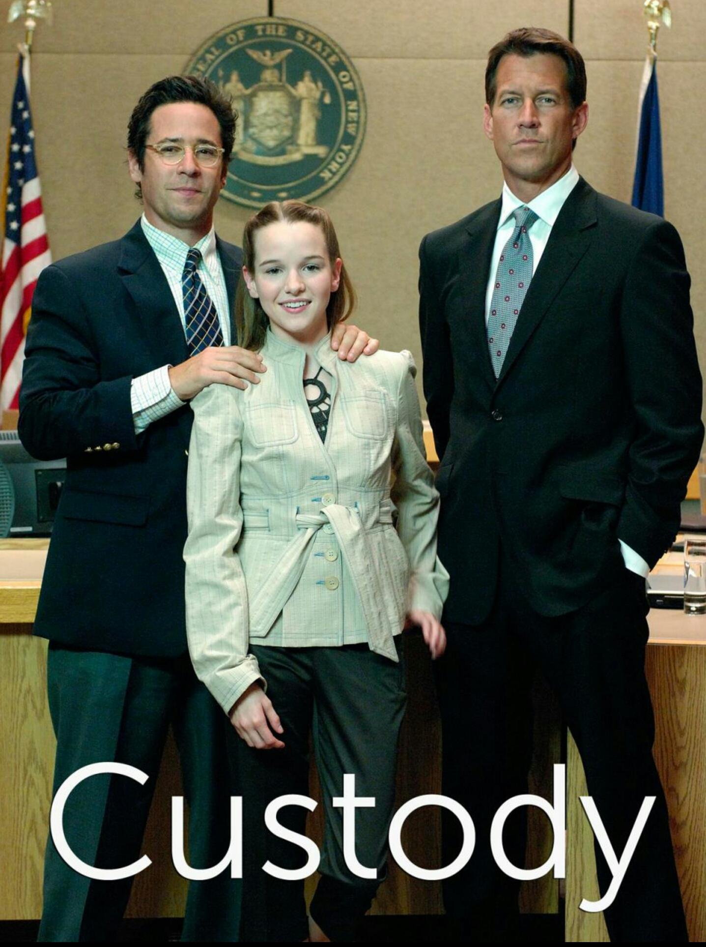 image Custody (2007) (TV) Watch Full Movie Free Online
