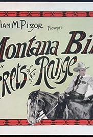Secrets of the Range Poster