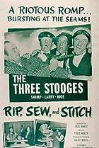 Image of Rip, Sew and Stitch