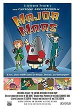 The Cartoon Adventures of Major Mars