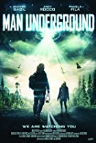 Image of Man Underground