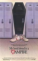 My Best Friend Is a Vampire(1988)