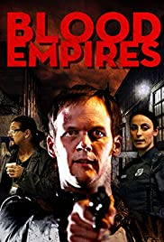 Blood Empires Poster