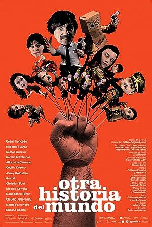 Otra historia del mundo Poster