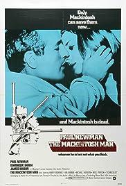 The MacKintosh Man Poster