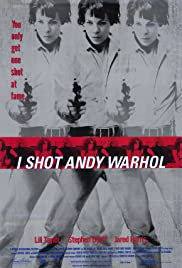 I Shot Andy Warhol(1996) Poster - Movie Forum, Cast, Reviews