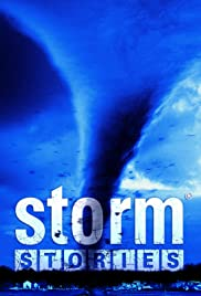 Storm Stories Poster