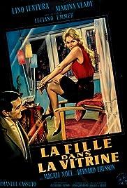 La ragazza in vetrina Poster