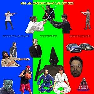 دانلود سریال Gamescape