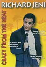 Richard Jeni: Crazy from the Heat