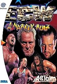 ECW: Anarchy Rulz Poster