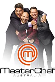 MasterChef Australia Poster - TV Show Forum, Cast, Reviews