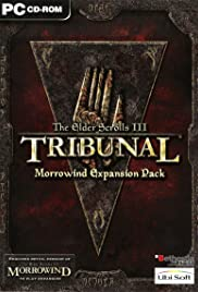 Elder Scrolls III: Tribunal (2002) Poster - Movie Forum, Cast, Reviews