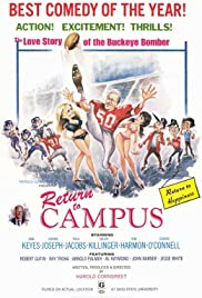 Return to Campus Poster
