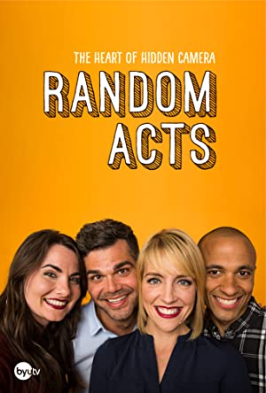 Random Acts (2016)
