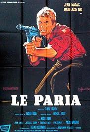 Le paria Poster