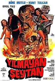 The Deathless Devil(1973) Poster - Movie Forum, Cast, Reviews