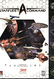 Star Trek: Starfleet Command Poster