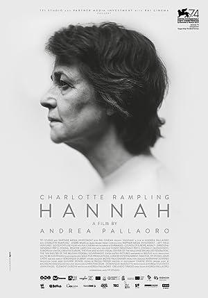 Hannah [2017] BDRip