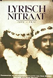 Lyrisch nitraat Poster