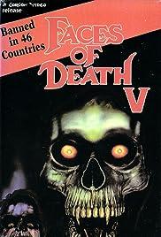 Faces of Death V(1995) Poster - Movie Forum, Cast, Reviews