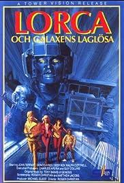Starship(1984) Poster - Movie Forum, Cast, Reviews