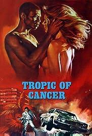 Al tropico del cancro Poster