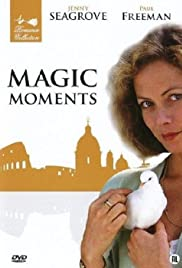 Magic Moments Poster