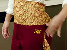 Stove Top Thanksgiving Pants
