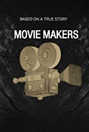 Movie Makers Poster