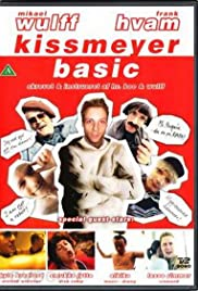 Kissmeyer Basic Poster
