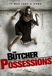 The Butcher Possessions (2014) Poster - Movie Forum, Cast, Reviews