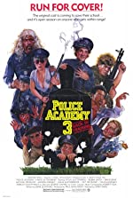 Police Academy 3 Back in Training(1986)